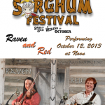 raven-and-red-sorghum-festival